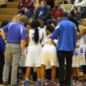 Girls Varsity Basketball vs. Norfolk, 1/22