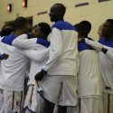 Boys Varsity Basketball vs. Norfolk, 1/22