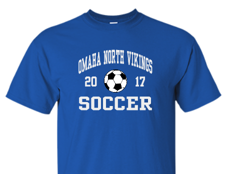 Get Your Soccer Gear Early!!