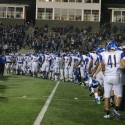 North vs. Lincoln East FB 9-29-16