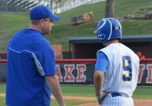 Drew Nichols coaching