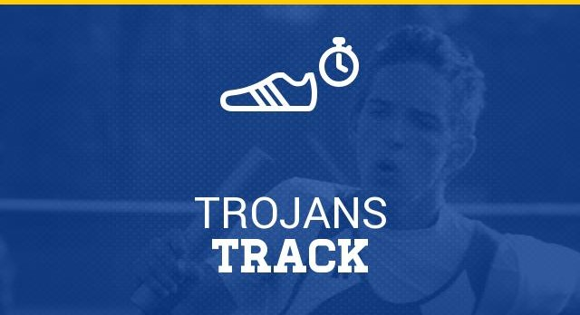 Trojan Track & Field Takes on UIL District Meet Tomorrow