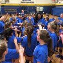 2016 Summer Volleyball Camps