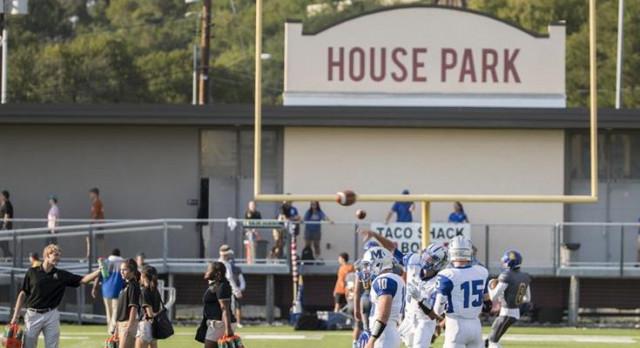 House Park hosts historic Taco Shack Bowl