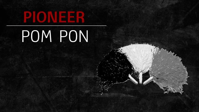 2016-2017 Pom/Dance