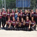 2014 Softball District Champs