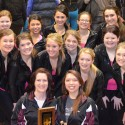 2015 CHSL Pom and Dance Championship