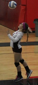 Volleyball Regional Final Pic 5