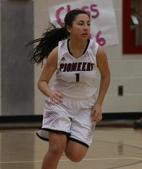 Girls Basketball Falls in Opener