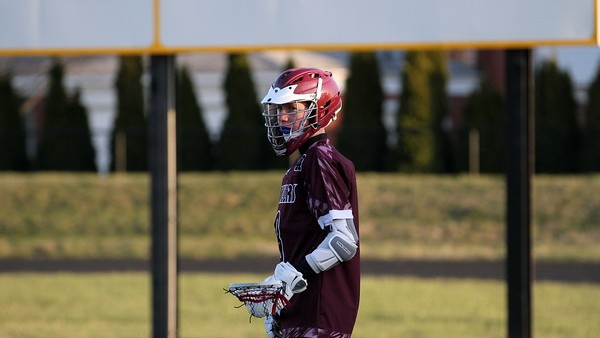 2016 Lacrosse vs. Bishop Foley 11