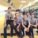 2016 Bowling Champs