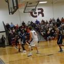2016 Boys Basketball vs. Melvindale ABT