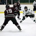 2017 Hockey vs. Allen Park