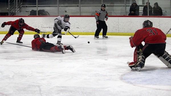 2017 hockey regional