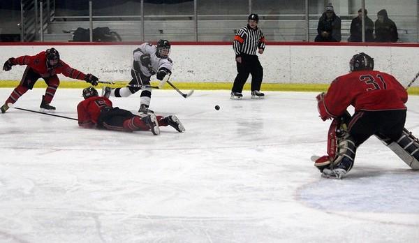 Hockey Falls in Regional Final!!!