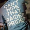 Reagan Raider Pride!