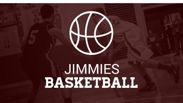 Junior High Boys Basketball Try-outs