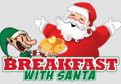 Breakfast With Santa is COMING!! …Crafters and/or Sponsors NEEDED!!