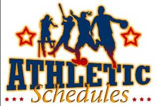 Jimtown Athletic Schedules…at your fingertips!!