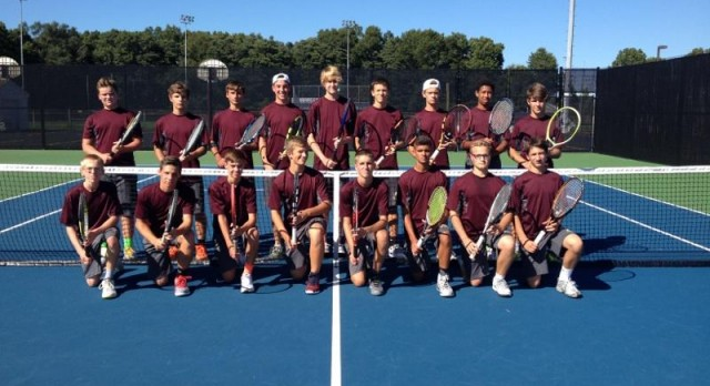 Jimtown Tennis goes undefeated in NIC South