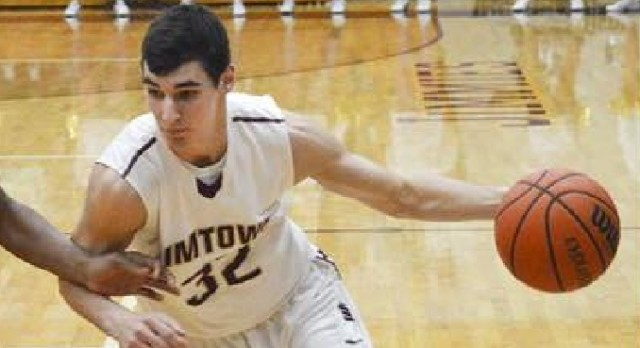Jimtown High School Boys Varsity Basketball beat Elkhart Christian Academy 59-43