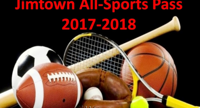 All-Sport Passes ON SALE now