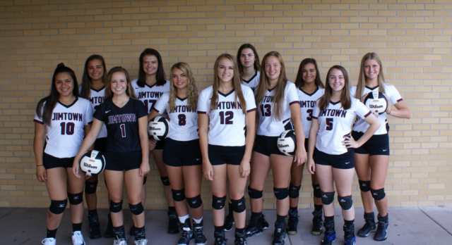 Varsity Volleyball defeats Plymouth in 2nd place crossover match at Concord Invite