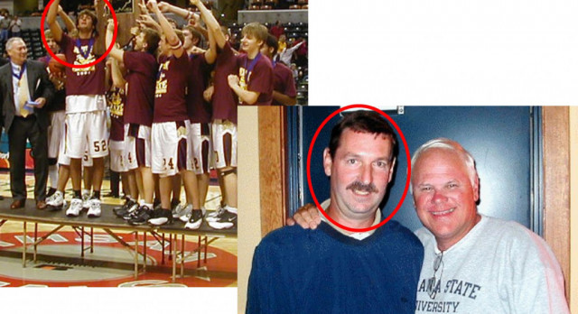 Two Jimmies to Enter Elkhart County Sports Hall of Fame