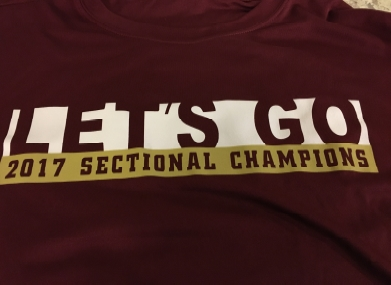 Get your Jimtown Tennis Sectional Champs Shirt Here