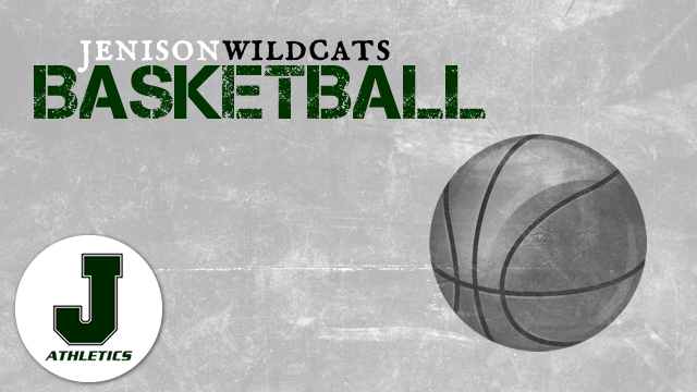Jenison Names New Head Varsity Boys Basketball Coach