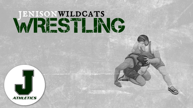 Varsity Wrestling Team Starts Season at Calvin Christian Tournament