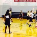 Lady Viking Basketball Fall League Photos (2015)