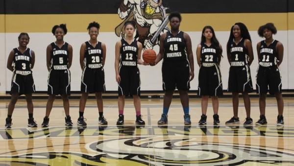 Girls Varsity Team Photo 2016-2017
