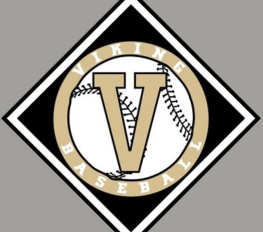 Viking Baseball Jumps Out To Early Lead In Victory Over Crockett