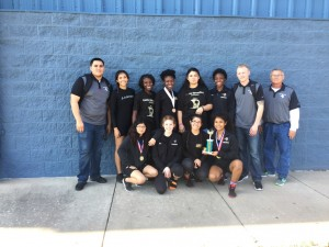 McCallum Duals Girls