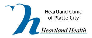 Heartland Clinic of Platte City Logo