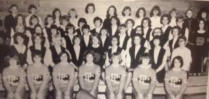 1966 Pirate Pep Club