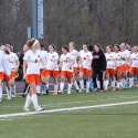 V Girls Soccer vs Grandview – Apr 23, 2014