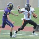 Freshman Football vs Kearney