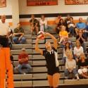 JV Volleyball vs. Liberty 2014