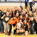 102214 – District Volleyball