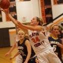 Lady Pirate Basketball 11-25-14