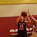 Lady Pirates Basketball 12-5-14