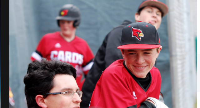 JV Cardinals Throw a Combined No-Hitter on Opening Day: Win 6-0 Over Fleming County