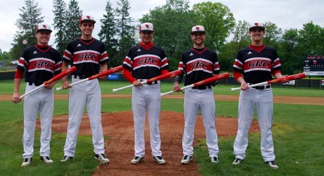 Cardinals Unable to Catch-up to Bearcats on Senior Day