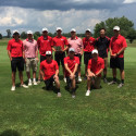 2017 Boys Golf Photos