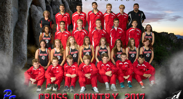 Cross Country Teams Gear Up For Districts