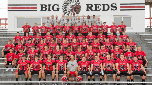 Bellaire Football 17