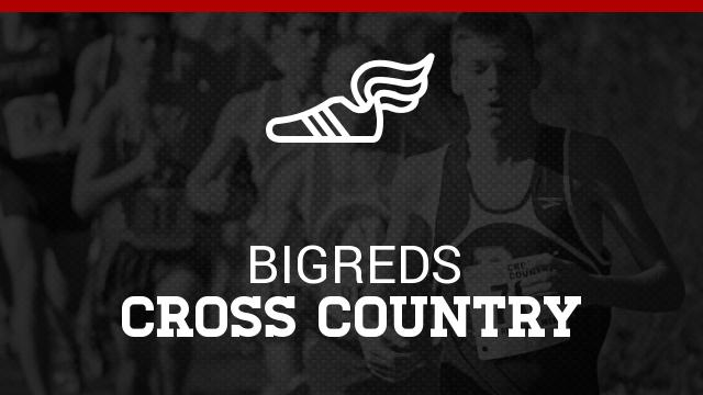 Four Cross Country Runners Receive Academic Honors