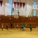 Saturday Morning Basketball Camp